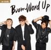 Boom Word Up 通常盤 - EP ジャケット写真