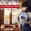 Love and Memory Remix Single