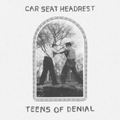 Car Seat Headrest - The Ballad of the Costa Concordia