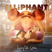 Elliphant - Spoon Me (feat. Skrillex)