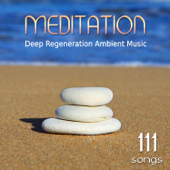 Meditation 111 Songs: Deep Regeneration Ambient Music for Relaxation Yoga, Natural Healing Sounds for Massage and Spa