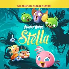 Angry Birds Toons: Stella, Staffel 2