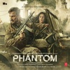 Phantom Original Motion Picture Soundtrack EP