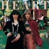 Heart - Barracuda artwork