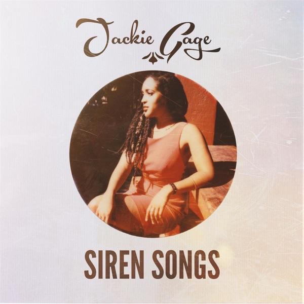 Jackie Gage - That Old Black Magic