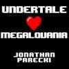 Megalovania - Undertale Cover Art