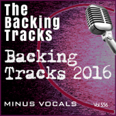 Writing's on the Wall (Backing Track)