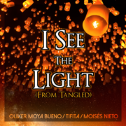I See the Light [Instrumental version] (From