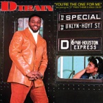 D Train - You're the One for Me (Instrumental)