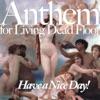 Anthem for Living Dead Floor ジャケット画像