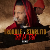 Tell U Dat (Remix) - Single Mp3 Download
