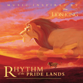 Rhythm of the Pride Lands (Music Inspired By