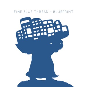 Fine Blue Thread - The World of Birds