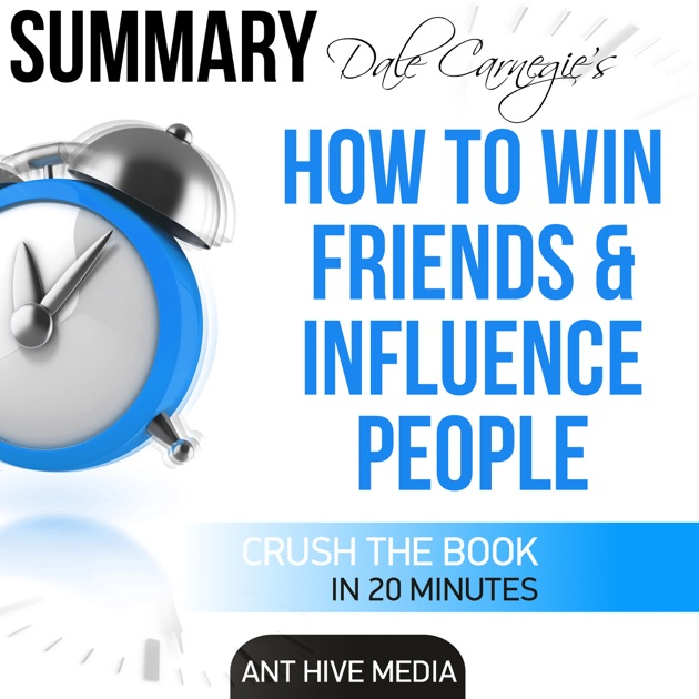how to win friends and influence people hardcover