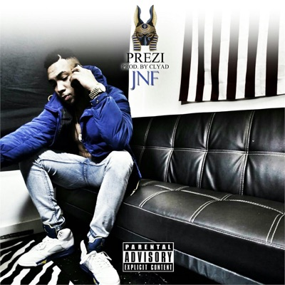 JNF(Jiggy N**** Flexin) - Single - Prezi Mp3 Download - 6THAVENUE.IN