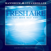 Fresh Aire: Box Set, Vol. 1- 8