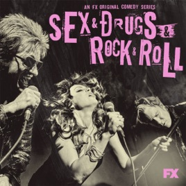 Sex drugs and rock and role song