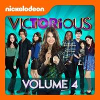 Victorious, Vol. 4