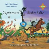 Superwurm / Räuberratte