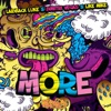 More (Club Mix) - Single ジャケット写真