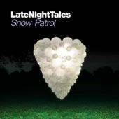 Late Night Tales: Snow Patrol