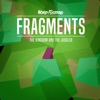 Fragments: The Kingdom and the Juggler - EP ジャケット写真
