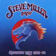 Greatest Hits 1974-78 - Steve Miller Band - Steve Miller Band