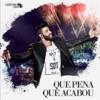 Que Pena Que Acabou (Ao Vivo) - Single ジャケット写真
