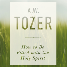 How to Be Filled with the Holy Spirit (Unabridged) audiobook