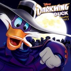 Darkwing Duck, Staffel 1, Vol. 3