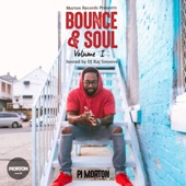PJ Morton - New Orleans Girl (feat. Trombone Shorty) (Bounce Version)