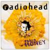 Radiohead - Creep kunstwerk