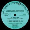 Super Hoe - Single, Boogie Down Productions