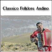 Classico Folklore Andino (feat. Grupo Cacharpaya)