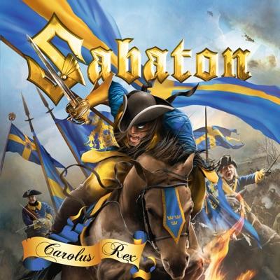 Carolus Rex with Swedish Version - Sabaton