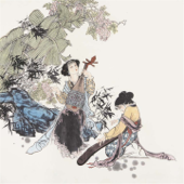 中国民乐精品集, Vol. 2