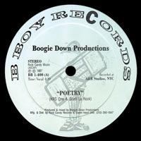 80'S UNDERGROUND RAP DJ SAMPLER 12