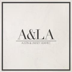 Austin & Lindsey Adamec - EP