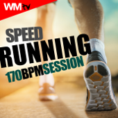 Speed Running 170 Bpm Session (60 Minutes Non-Stop Mixed Compilation for Fitness & Workout 170 Bpm)