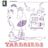 Yardbirds - The Nazz Are Blue