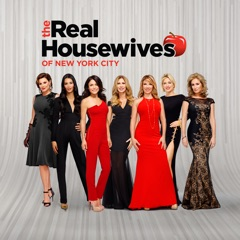 The Real Housewives of New York City, Season 8