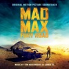 Mad Max: Fury Road - Original Motion Picture Soundtrack ジャケット写真