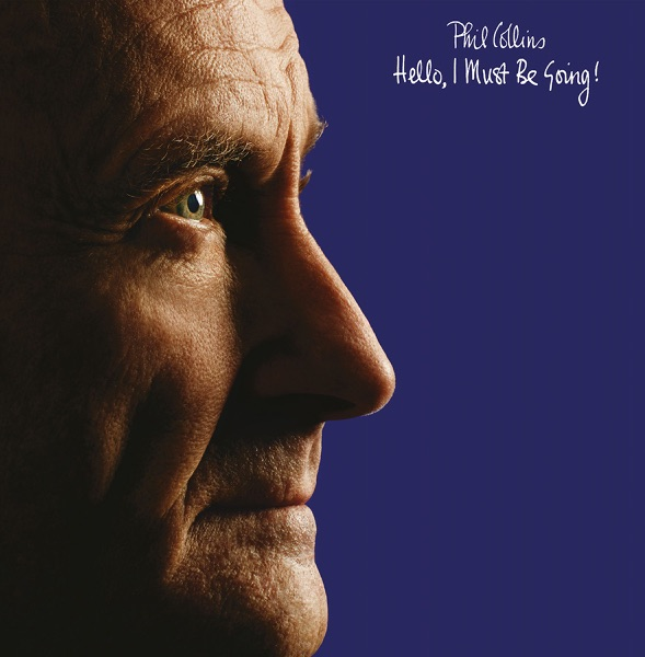 Phil Collins - Don't Let Him Steal Your Heart Away
