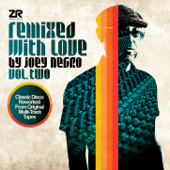 Remixed With Love by Joey Negro, Vol. 2 (Bonus Track Version)