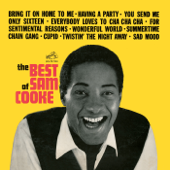 The Best Of Sam Cooke-Sam Cooke