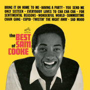 The Best of Sam Cooke - Sam Cooke - Sam Cooke