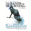 Brandon Sanderson - Bands of Mourning: A Mistborn Novel (Unabridged) artwork