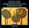 Brandis Quartet - String Quartet No. 23 in F Major, K. 590