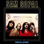 Sam Gopal - Cold Embrace