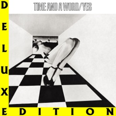 Time and a Word (Deluxe Edition)